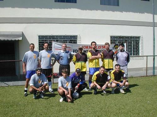 Torneio de Futebol Sindijor (2004)