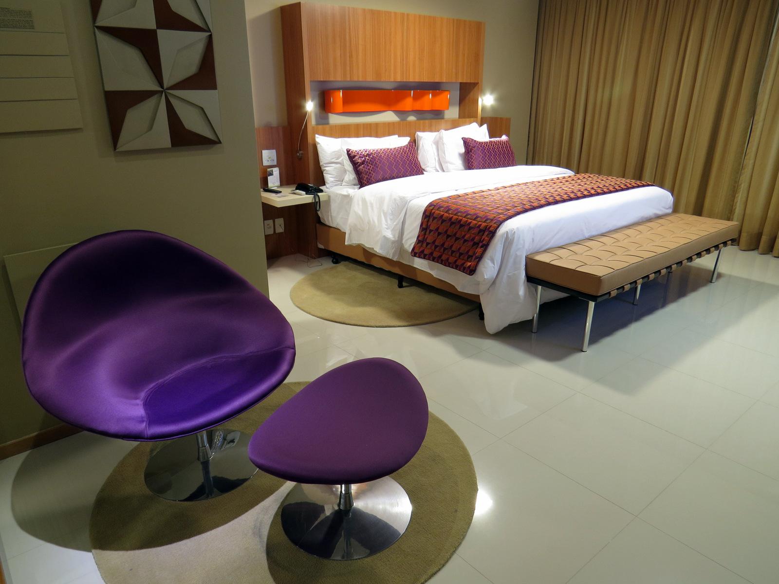 Blue Tree Premium Jade Brasilia: novo hotel de luxo na Capital Federal  #A0632B 1600x1200 Balança Digital Banheiro Como Regular