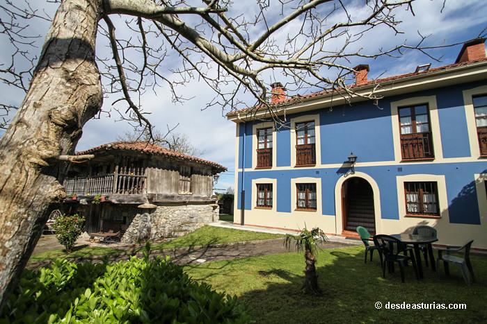 Apartamentos rurales llanes apartamentos inguanzo apartamentos rurales en asturias - Apartamentos rurales llanes ...