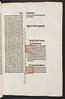 Foliate penwork initials in Bartholomaeus Anglicus: De proprietatibus rerum