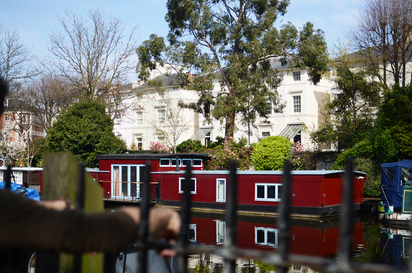little venice view