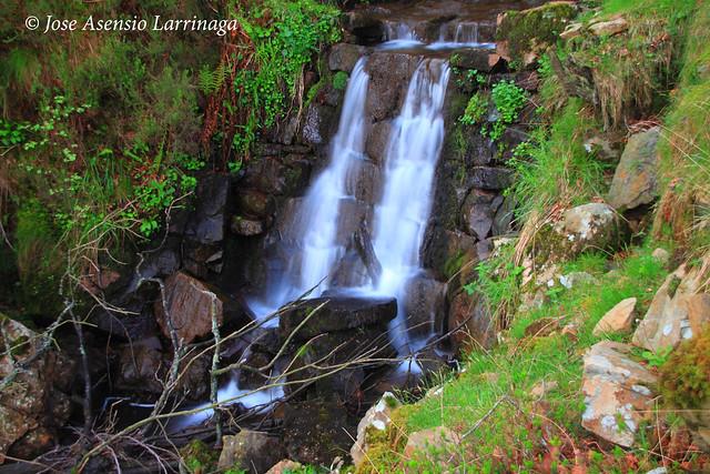 Parque natural de Gorbeia #DePaseoConLarri #Flickr 8014