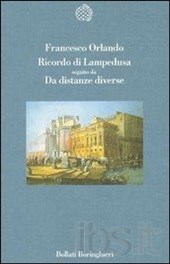 Francesco Orlando Ricordo di Lampedusa