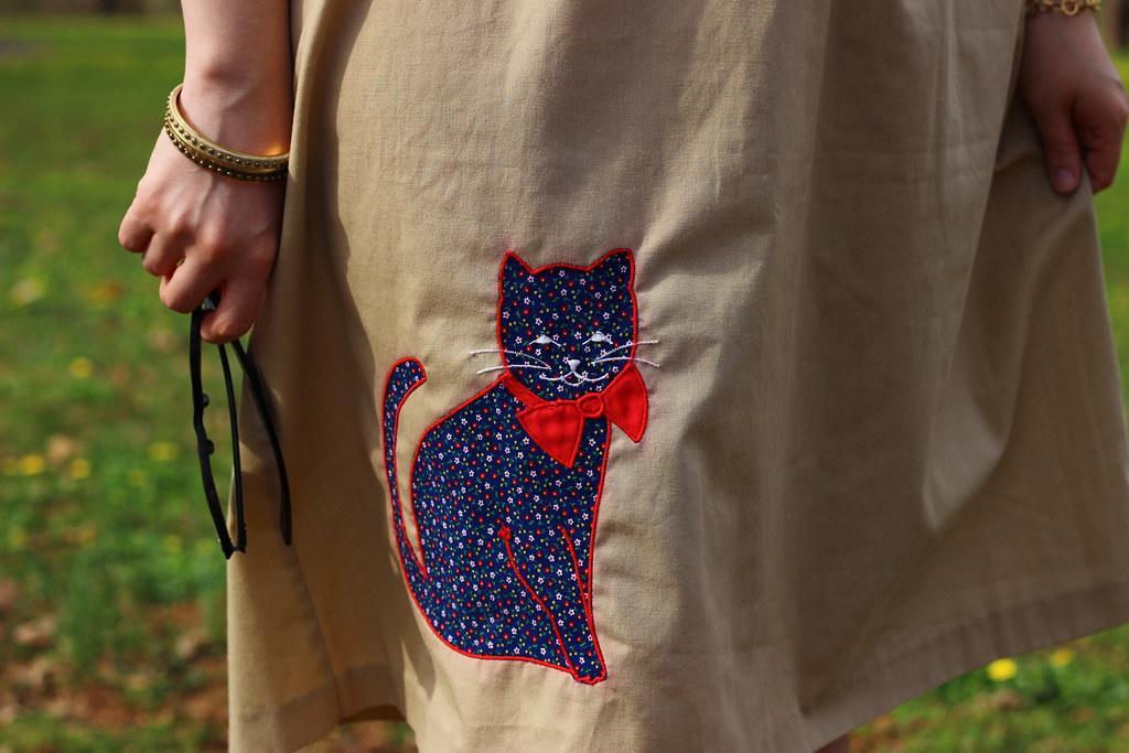 cat skirt 8