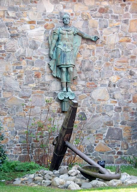 Header of aurelian