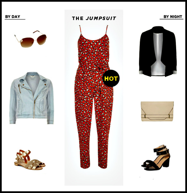 Mother's Day Outfit Ideas - Jovial Jumpsuits & Rompers