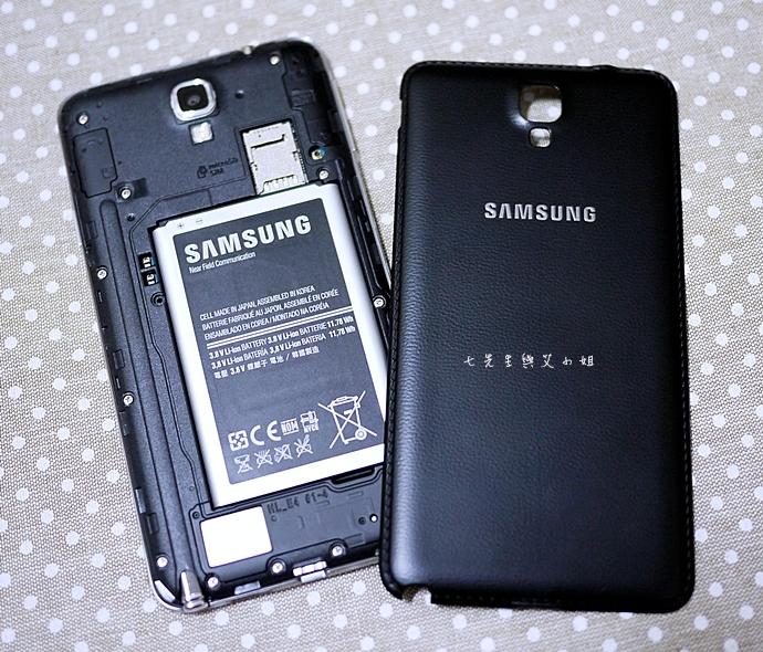 4 Samsung Note 3 Neo