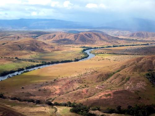 brazil rio river guyana mau ireng