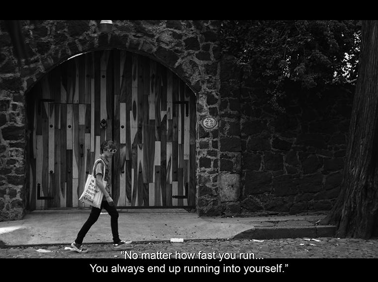 Black & White Movie Quotes 2