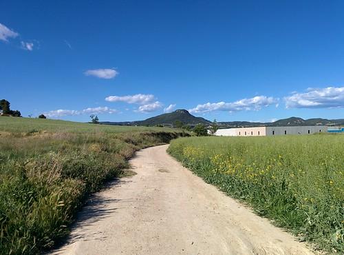 Fotos de primavera '14. A Vilanova del Camí.