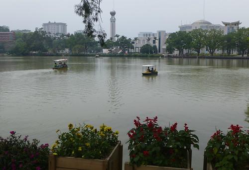 Fujian-Fuzhou-Parc-Lac Ouest (23)