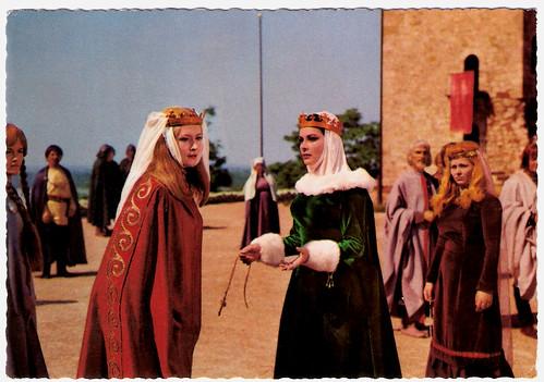 Die Nibelungen (1966)