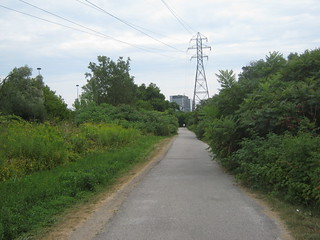 Lower Don River Trail