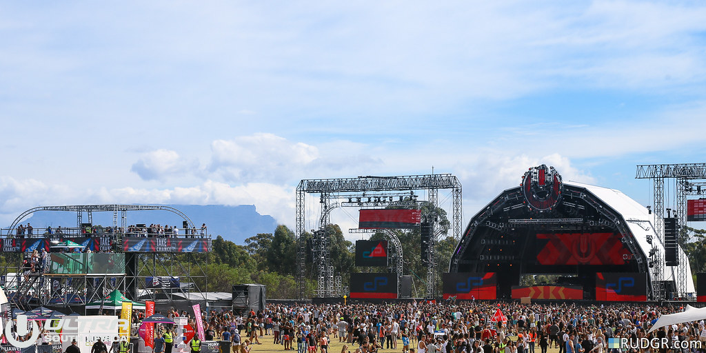 Ultra South Africa - Cape Town