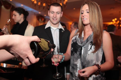 Grand Tasting DP champagne lo