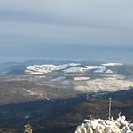 Les montagnes du Maine