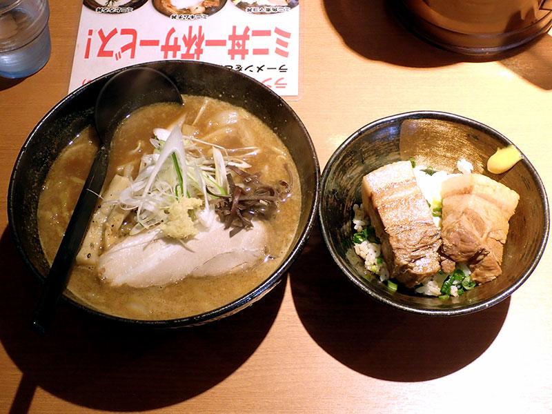 2015年2月11日の昼ご飯