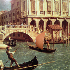 Vela en Venecia