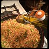 #CucinaDelloZio - #Homemade #BreadCrumbs - add a bit of olive oil