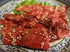 More Beef Red Meat Plate @Staminaen, Hongmei Road,…