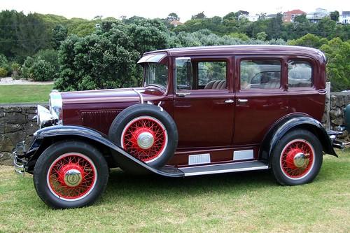 Image gallery 1930 pontiac for 1930 pontiac 3 window coupe