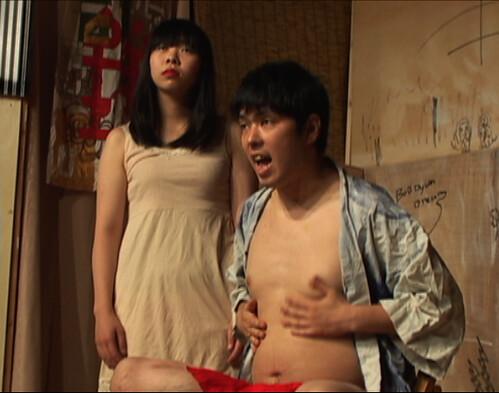 映画『マイノリティとセックスに関する、極私的恋愛映画』より  c Makoto Sasaki