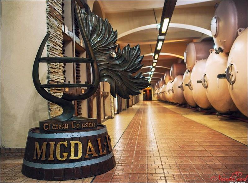 """Компания """"Migdal-P"""""""