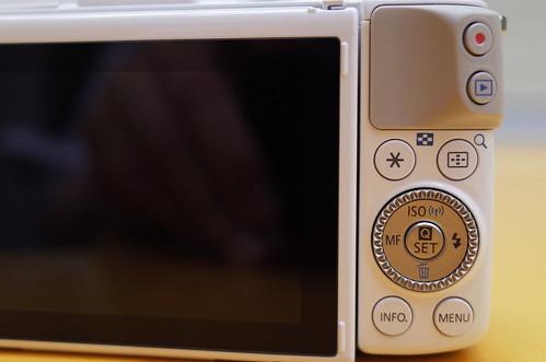 Canon EOS M3 11