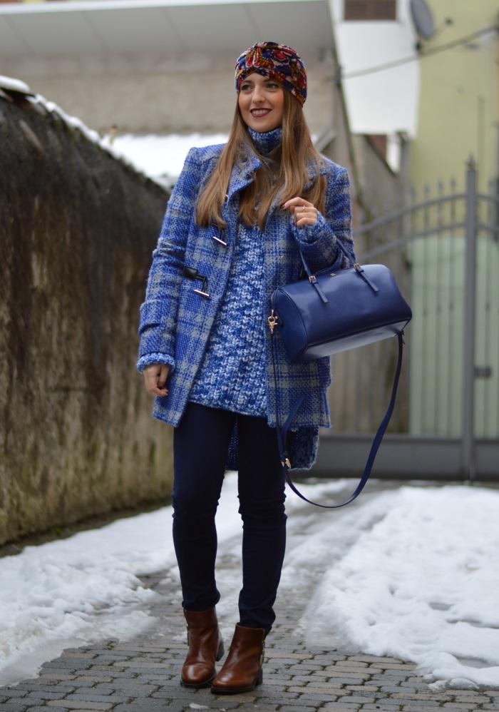 turbante, zara, Benetton, Coccinelle, fashion blog, wildflower girl (1)