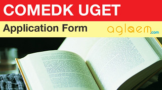 COMEDK UGET 2015 Application Form - Apply Online