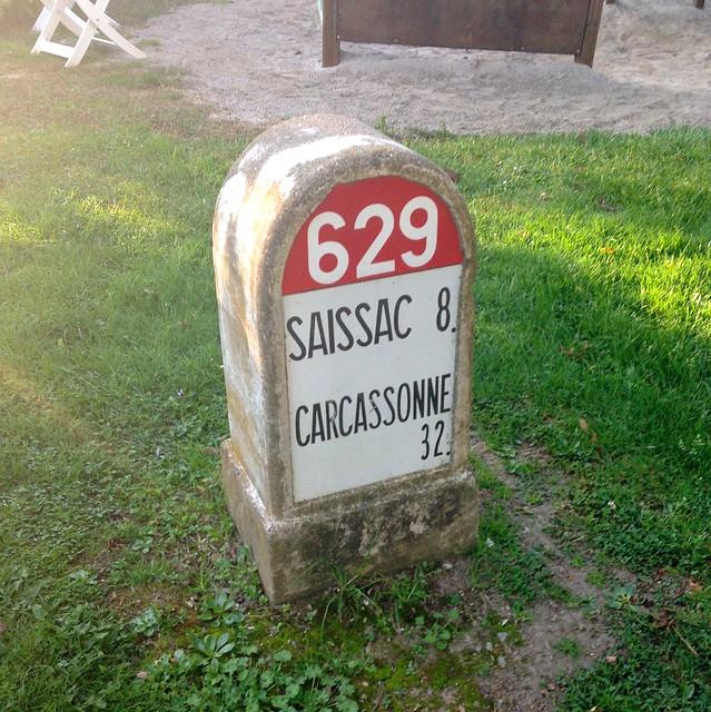 Languedoc Distances