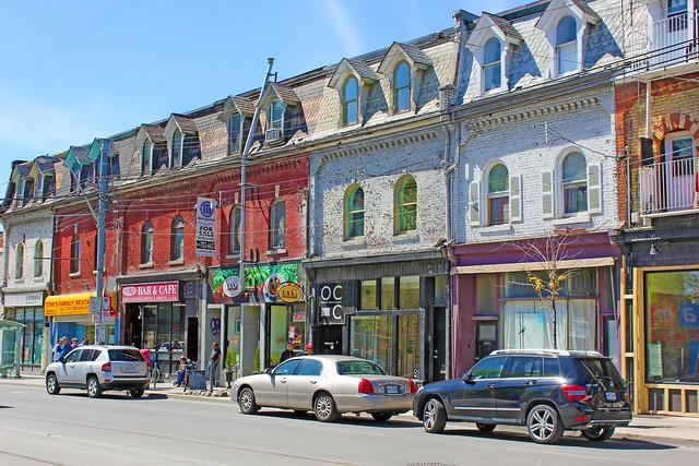 Queen West - Toronto