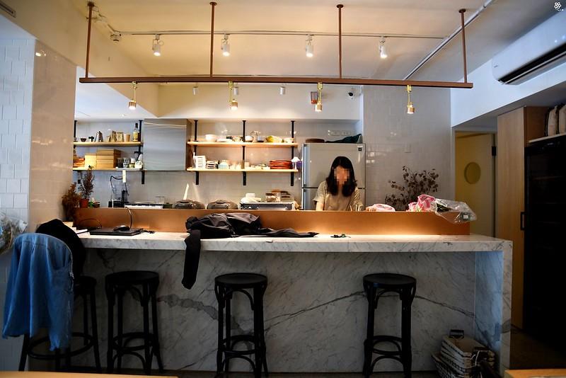 六張犁美食咖啡廳米販咖啡菜單推薦景點散策 (19)
