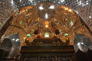 Tomb of Daniel