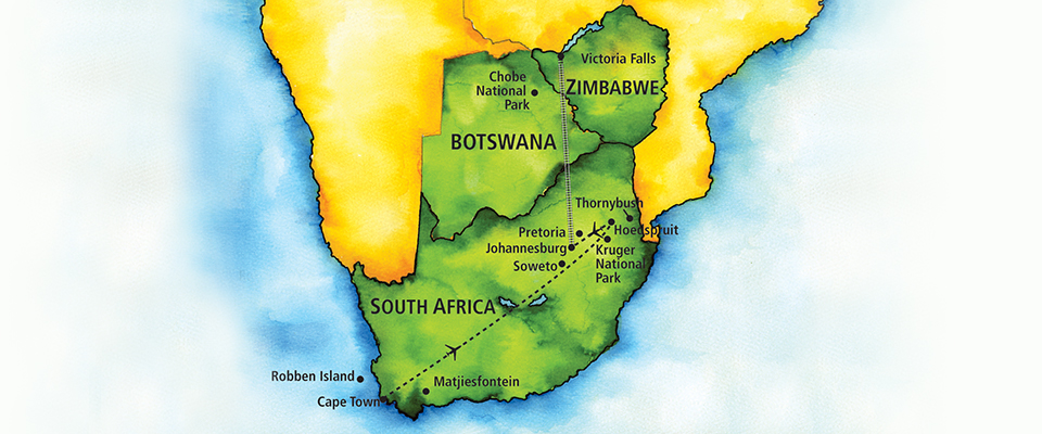 May 25, 2016 - 10:10am - SouthAfricaJourney9