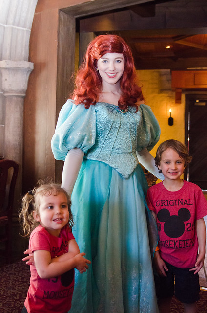 20160417-Disney-Vacation-Day-3-Epcot-Ariel-0275