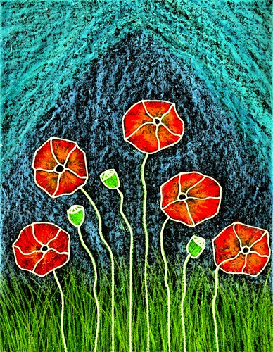 Poppy Chorale