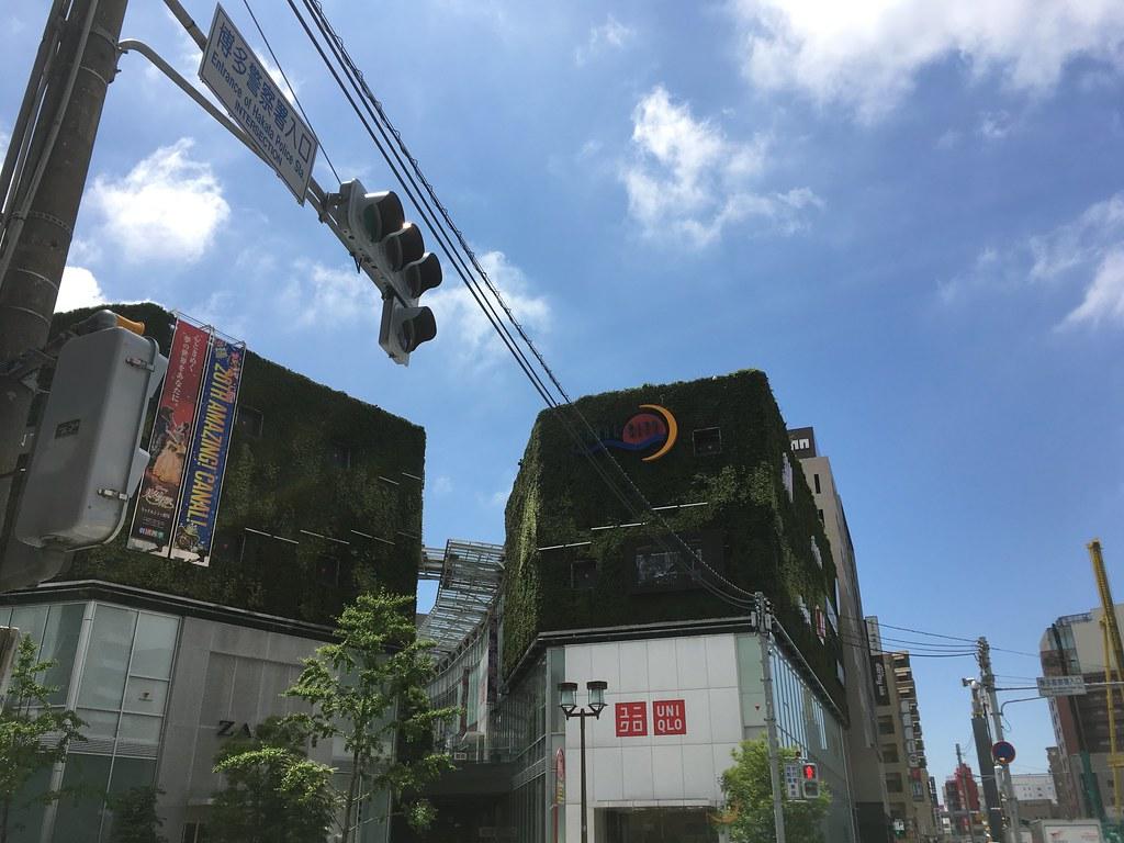 博多キャナルシティ