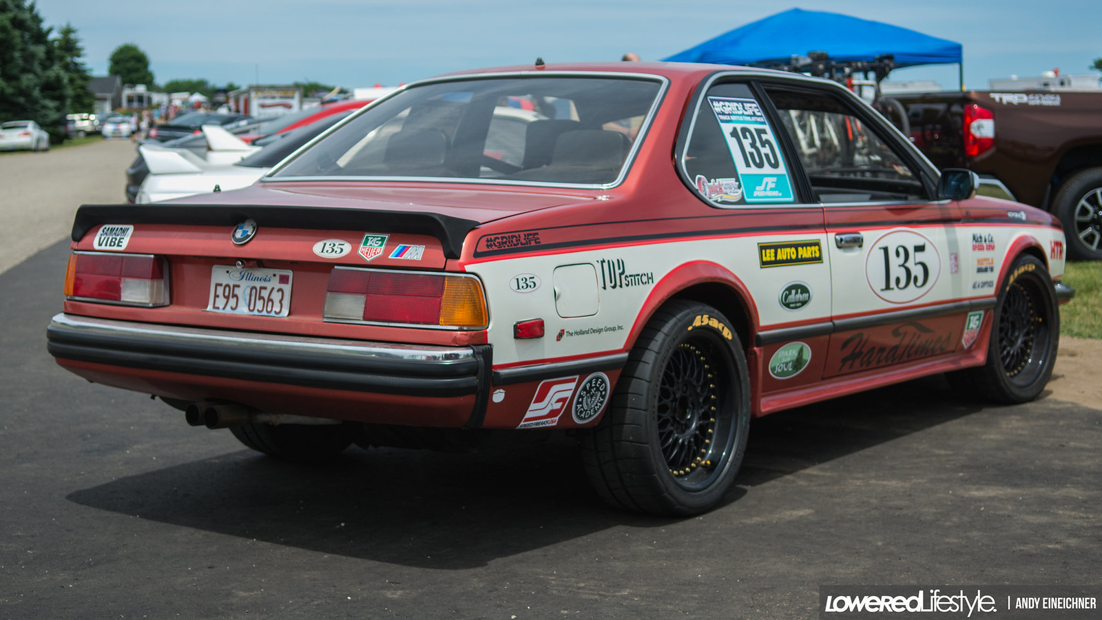 Gridlife Midwest // Event Coverage