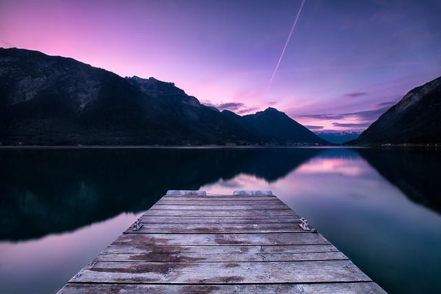Achensee Sunrise