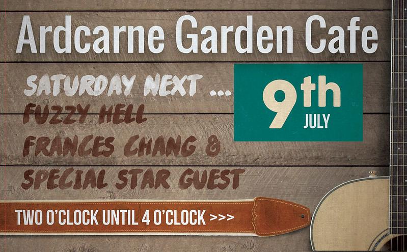 Ardcarne Garden Cafe