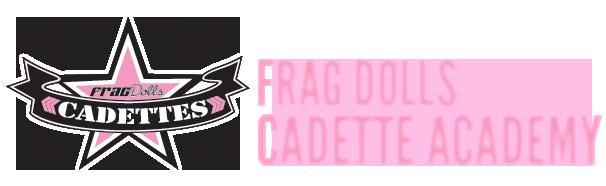 Frag Dolls Cadette Academy