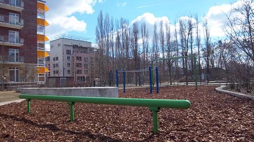 treptower park fitness