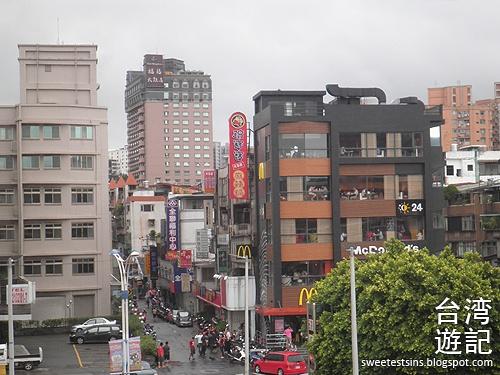 taiwan trip day 4 tamsui danshui taipei main station ximending 53