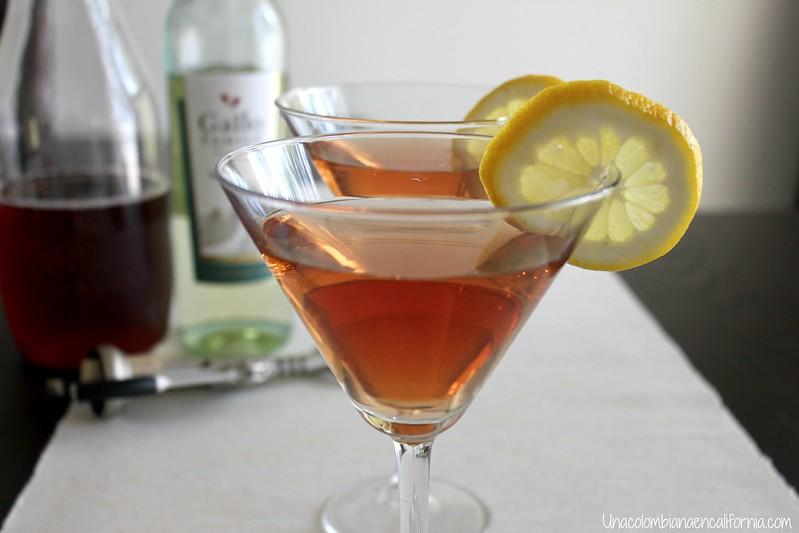 Bebidas para festejar el Fin de Año