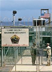 Baie de Guantánamo