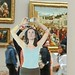 Quand Michelangelo Pistoletto mettait le Louvre en abyme by dalbera