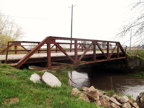 bridge traeriowa