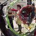 village créatif avec OST, Discochoux, Shoko sakai, Perrine Stas+++ Irisfeest 2013