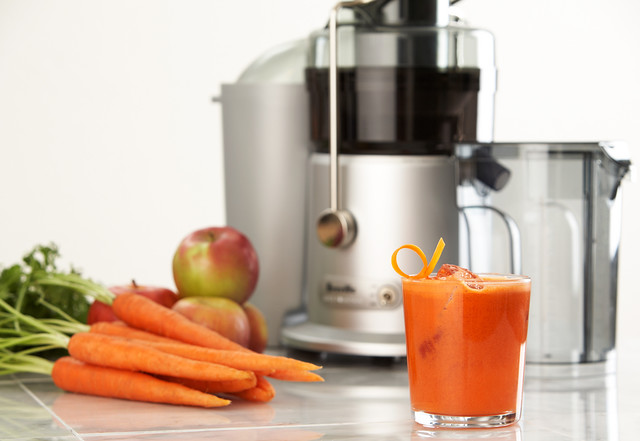 Breville All In One Food Processor Recipes